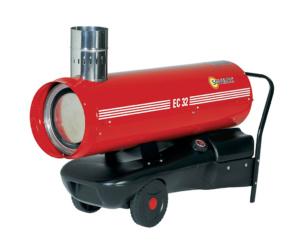 Chauffge Fuel 30000 KCAL