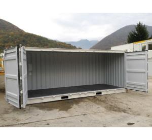 Container 33 m3 – 6 m x 2,5 m