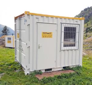 Container  7 m3 – 2 m x 2 m