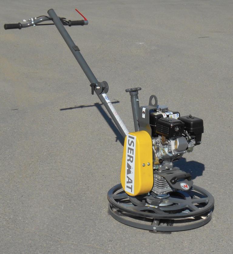 Talocheuse hélicoptère 60 cm