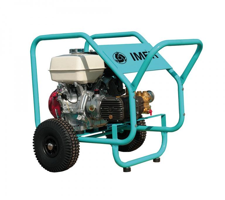 Nettoyeur HP eau froide thermique 200/240 bars