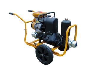 Pompe à membrane essence