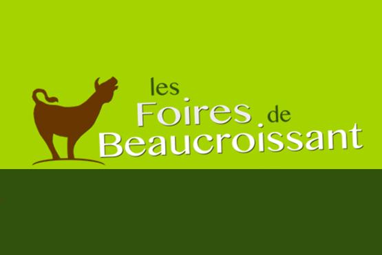 Bienvenue à la 799e foire d'automne de Beaucroissant, du 14 au 16 septembre.