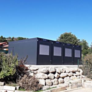 Construction modulaire haut de gamme