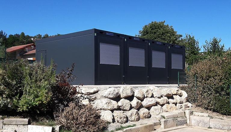 Du bungalow à la construction modulaire : démonstration à Saint-Jean-de-Moirans